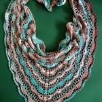 Letní šátek