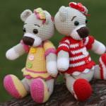 medvědí holky