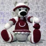medvěd Františka