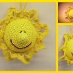 Sluníčko pro paní učitelku
