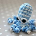 chobotnička – návod