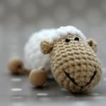 Pidi ovce – přívěšek