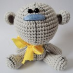 Medvídek Teddy pro radost